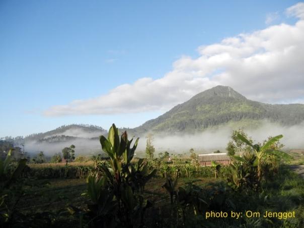 GunungRogo Jembangan